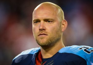 Former Titans kicker Rob Bironas, 36, was killed in a car accident  under mysterious circumstances  late Saturday night in Nashville, TN. Photo courtesy of cbssports.com.