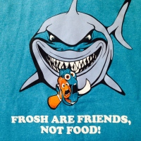 Link Crew: Frosh are Friends, Not Food