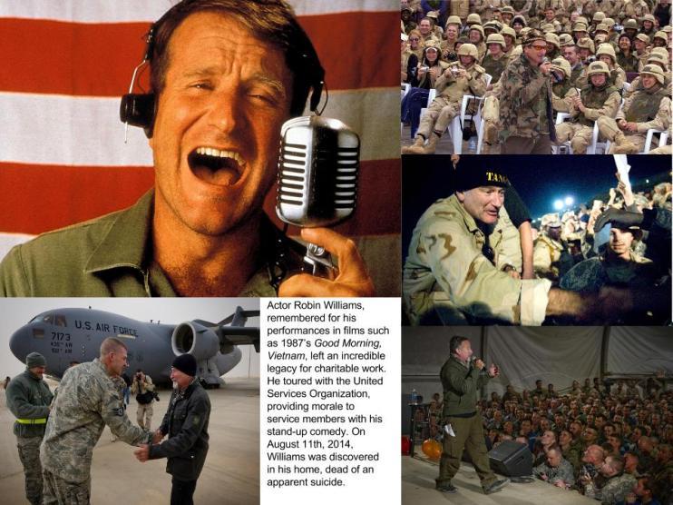 Robin Williams Collage (1)