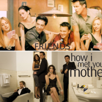 11 Reasons Why How I Met Your Mother is better than Friends